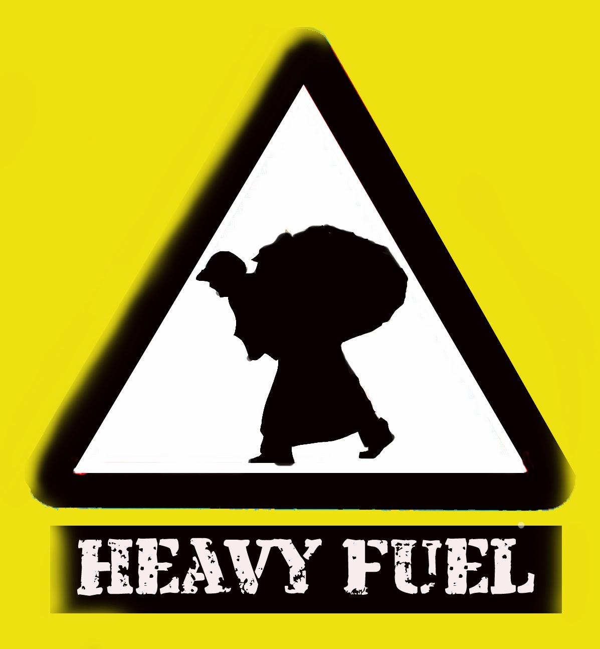 heavy fuel