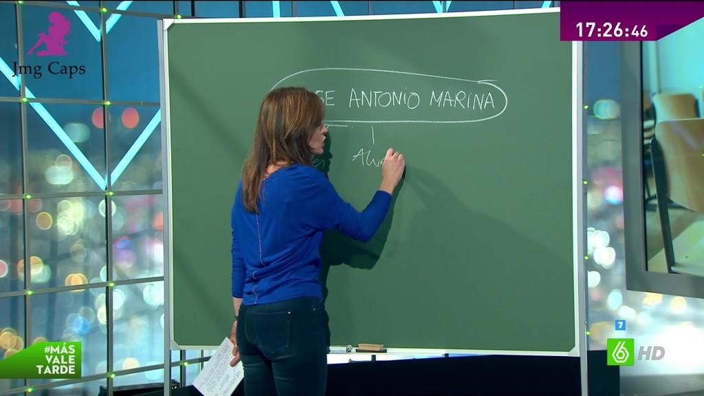 MAMEN MENDIZABAL, MAS VALE TARDE (10.11.15)