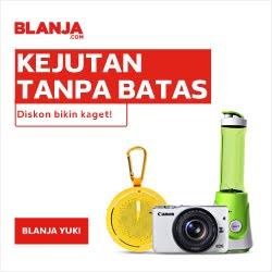 Shop at blanja.com