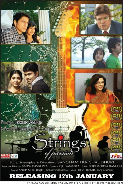 Strings of Passion (2014) Hindi WEBRip 700mb