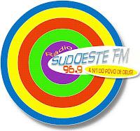 Rádio Sudoeste FM da Cidade de São Pedro da Aldeia ao vivo