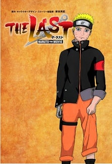 The Last: Naruto the Movie Bluray Subtitle Indonesia - Mediafire