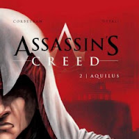 Reseña Express: Assassin´s Creed V.2 - Aquilus