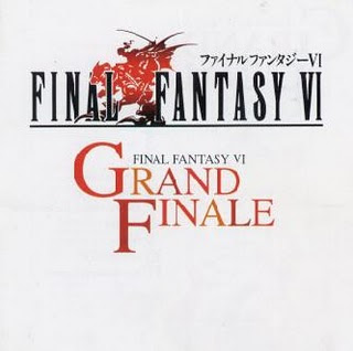 Final Fantasy VI Grand Finale