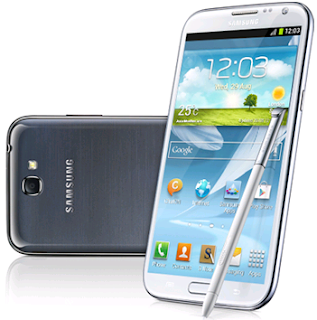 Hell Yeah People. Samsung GALAXY Note II Finally Announced by Samsung and it's Awesome Device