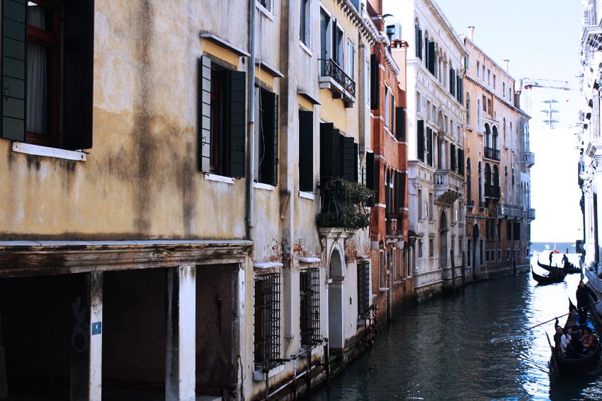 carnaval de Venise - blog voyage