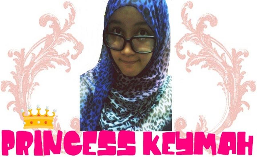 ::Princess Keymah::