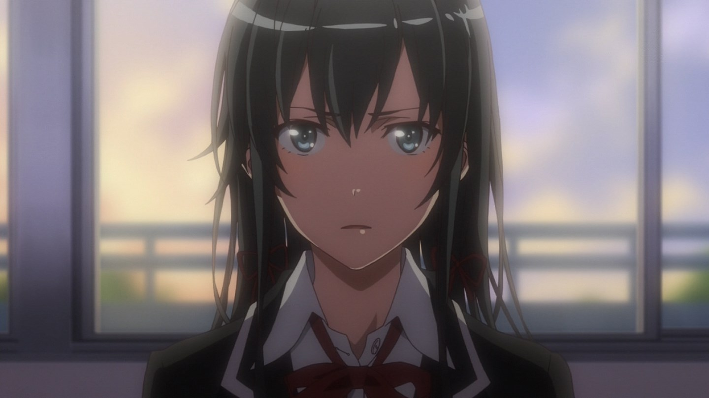 Oregairu Season 2 Zoku Episode 3 Subtitle Indonesia