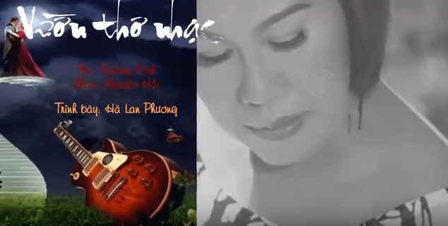 """Nhạc vườn thơ nhạc """"thơ: Tr. Đinh"""""""
