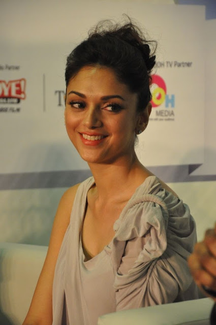 Aditi Rao Hydari Good Housekeeping 2013