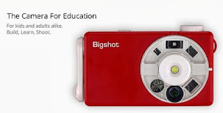 Win a Bigshot Camera December 2013