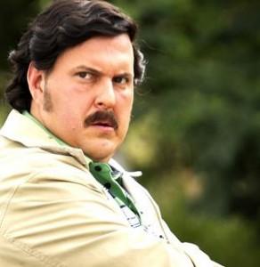 Nueva novela de Pablo Escobar caracol