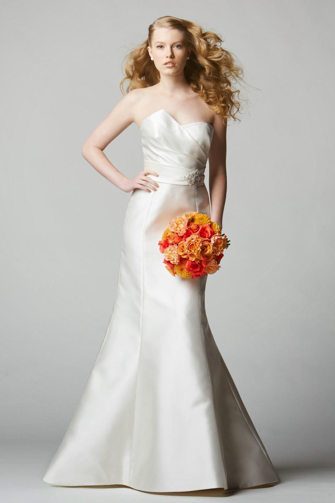 2014 Quarterly Inventory .003 | Second Summer Bride...Spotlight!
