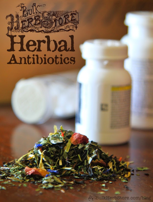 Are There Herbal Antibiotics, and What's Most Effective?  via: How to Just About Anything