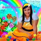 CD Giselli Cristina - Canta Comigo (2013)
