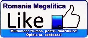 Romania megalitica - Pagina FACEBOOK