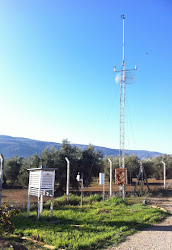Estacion Termopluviométrica Almargen 6112-C