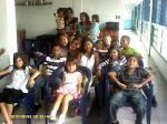Escuela Dominical de Niños