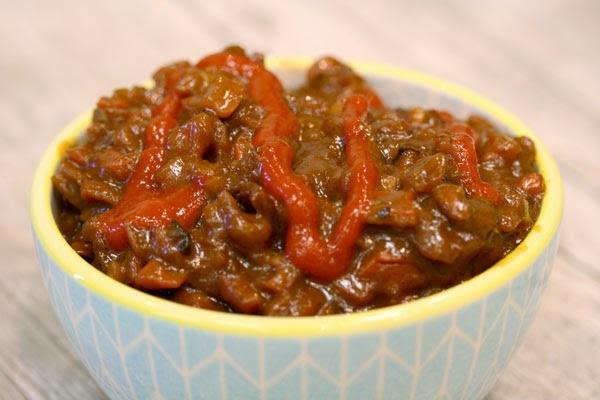 carrot-stew