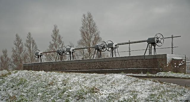 Medemblik stoommachine museum