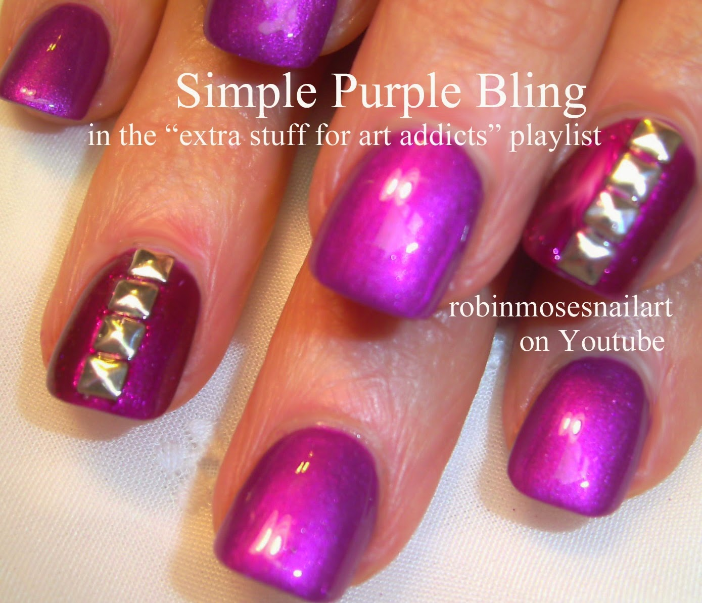 Easy nail designs for beginners without tools beginner nail art on pinterest beginner nail designs easy nail designs for beginners without tools prinsesfo Images