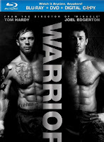 Download Warrior (2011) REPACK BluRay 720p 800MB Ganool