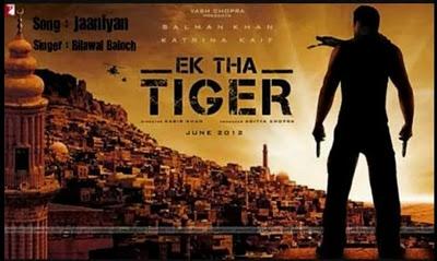 Ek Tha Tiger (2012) Mp3 Download