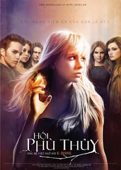 Hội Phù Thủy: Phần 1 - The Secret Circle: Season 1 (2011) Poster