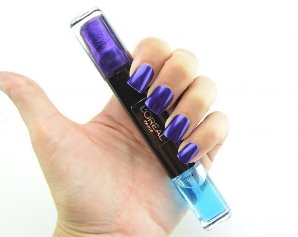 zeeshan news latest nail polish design for girls 2015