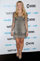 Kristen Bell - Showtime's House of Lies premiere in LA