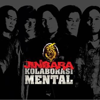 Jinbara - Biru Mata Hitamku (feat. Ramli Sarip) MP3