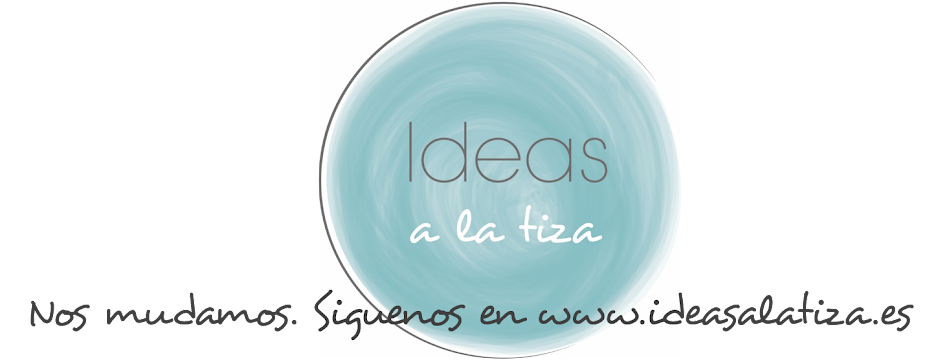 IDEAS A LA TIZA