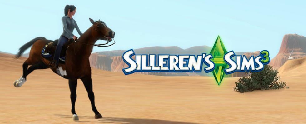 Silleren's Sims3