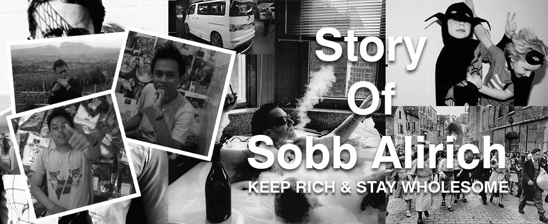 Story Of Sobb Alirich