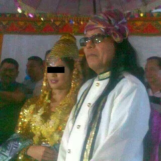 Freddie Aguilar Wedding: 'Anak' Hitmaker Converts To Islam, Marries 16-Year-Old Girlfriend