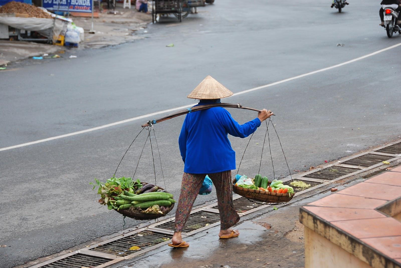 Du lịch khám phá Châu Đốc, An Giang