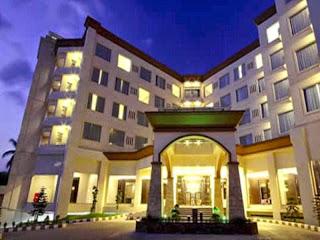 Harga Hotel di Balikpapan - Zurich Hotel