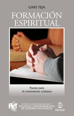 Gary Teja-Formación Espiritual-