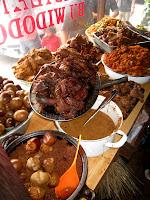 Gudeg Jogja, Wisata Kuliner, Makanan Daerah Jogja, Makanan Khas