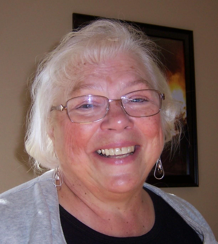 Marlene Pierce, President