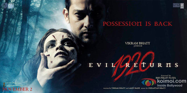 1920 Evil Returns Torrent Download