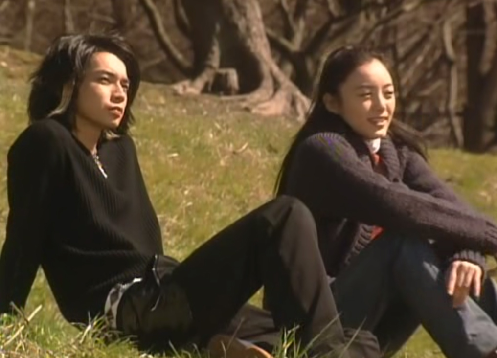 1000+ images about Gokusen on Pinterest | High school ...