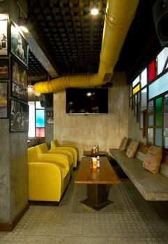 The Big Nasty - restaurant by Shabham Gupta