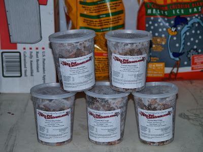 my pet carnivore dog food