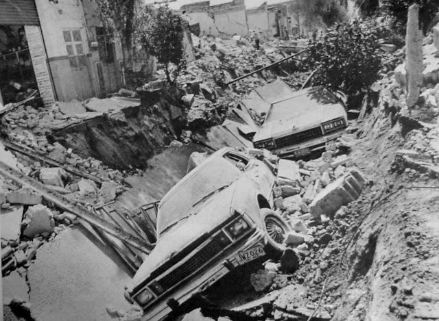 Guadalajara Explosions of 1992