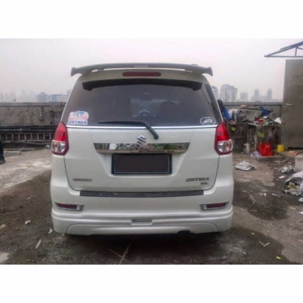 add on Suzuki Ertiga Sporty BM