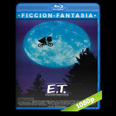 E.T. El Extraterrestre (1982) BRRip Full 1080p Audio Trial Latino-Castellano-Ingles 5.1