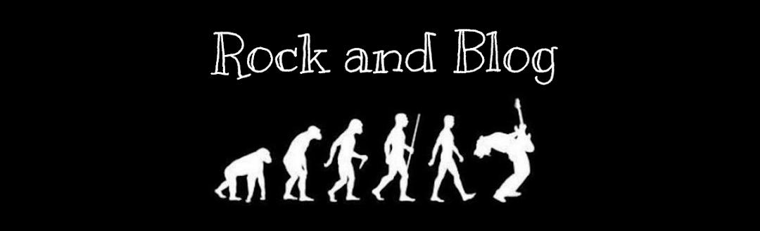 Rock and  Blog - Rosario