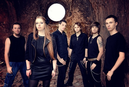 Anthology Female Fronted Melodic Power Metal from Slovakia, Anthology, Female Fronted Power Metal