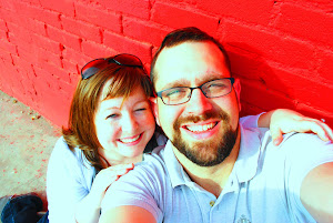 Andy and Kristyn: Deep Ellum
